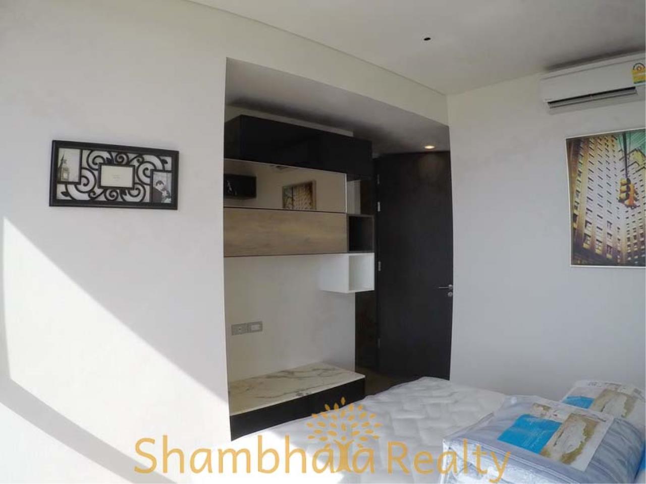 Shambhala Realty Agency's The Lumpini 24 Condominium for Rent in Sukhumvit 24 16