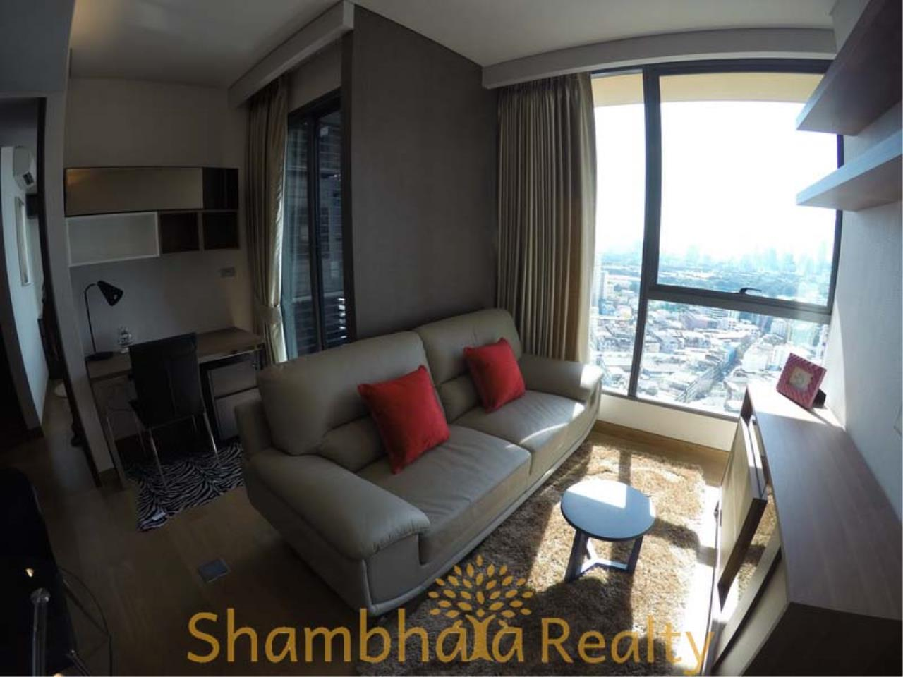 Shambhala Realty Agency's The Lumpini 24 Condominium for Rent in Sukhumvit 24 9