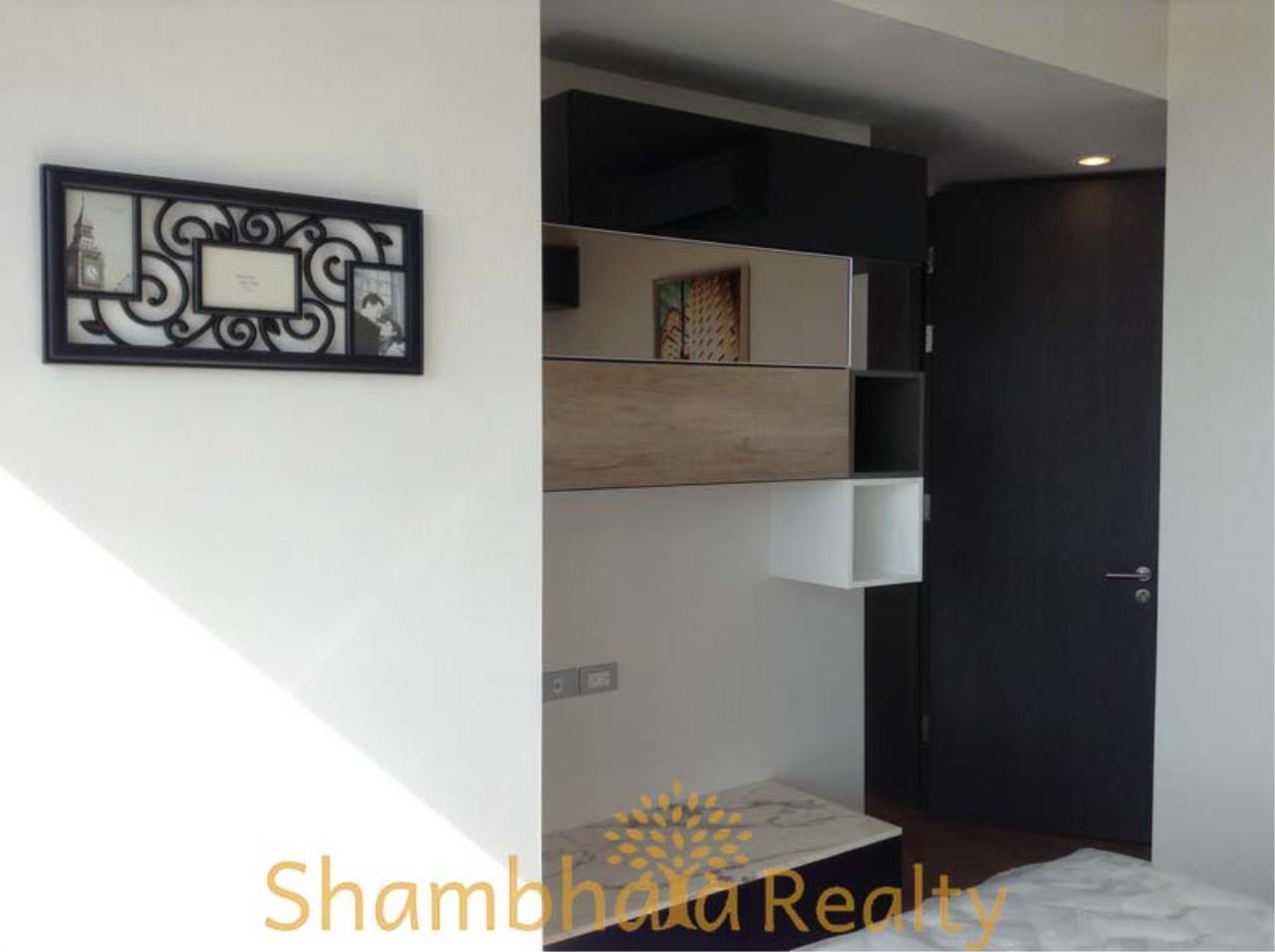Shambhala Realty Agency's The Lumpini 24 Condominium for Rent in Sukhumvit 24 15