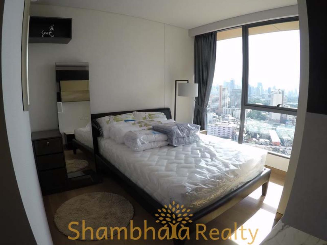 Shambhala Realty Agency's The Lumpini 24 Condominium for Rent in Sukhumvit 24 20