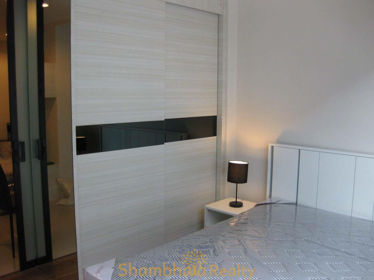 Shambhala Realty Agency's Zenith Place Sukhumvit 42 Condominium for Rent in Sukhumvit 42 4