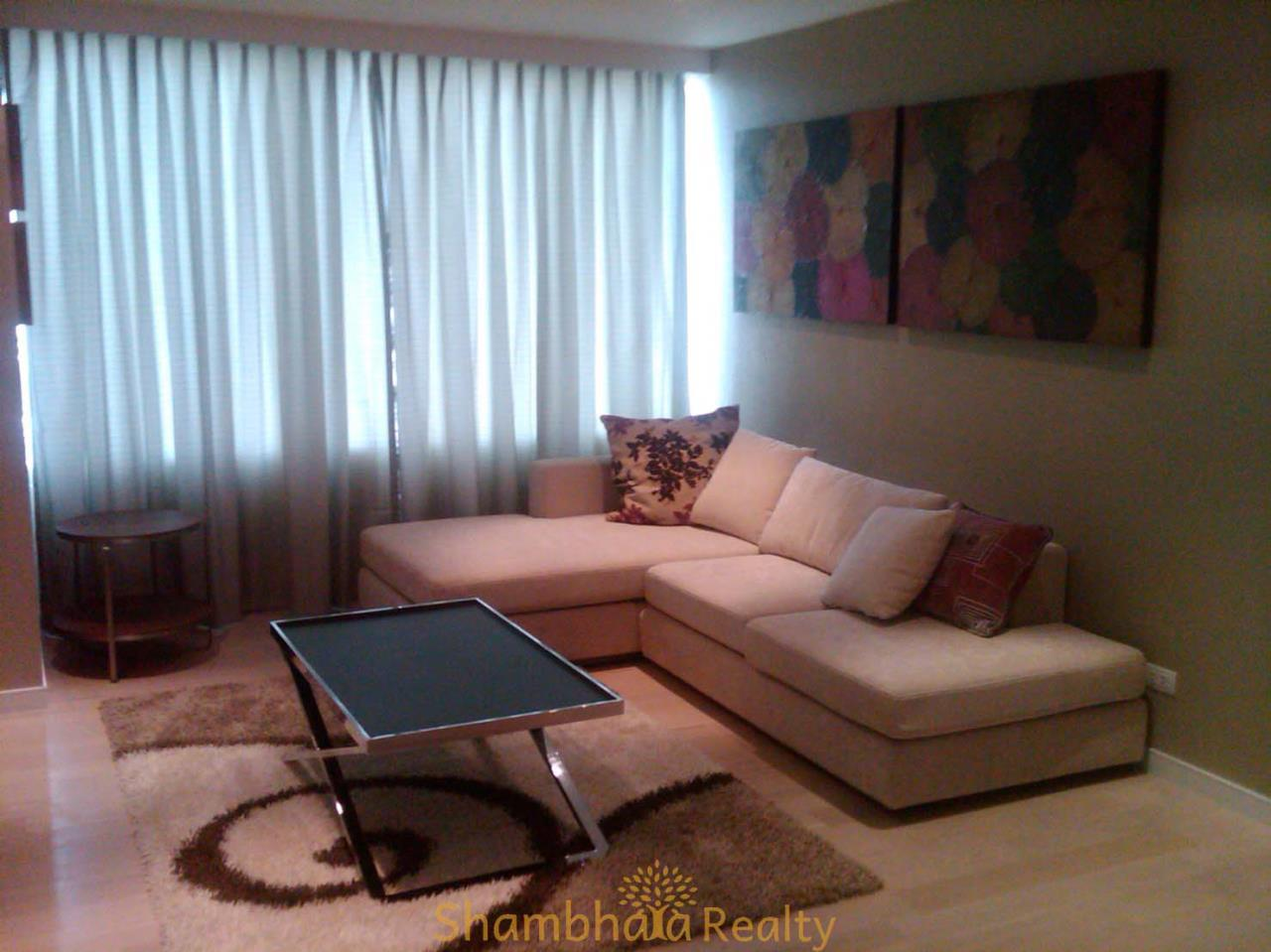 Shambhala Realty Agency's Eight Thonglor Residence Condominium for Rent in Thonglor 8 6