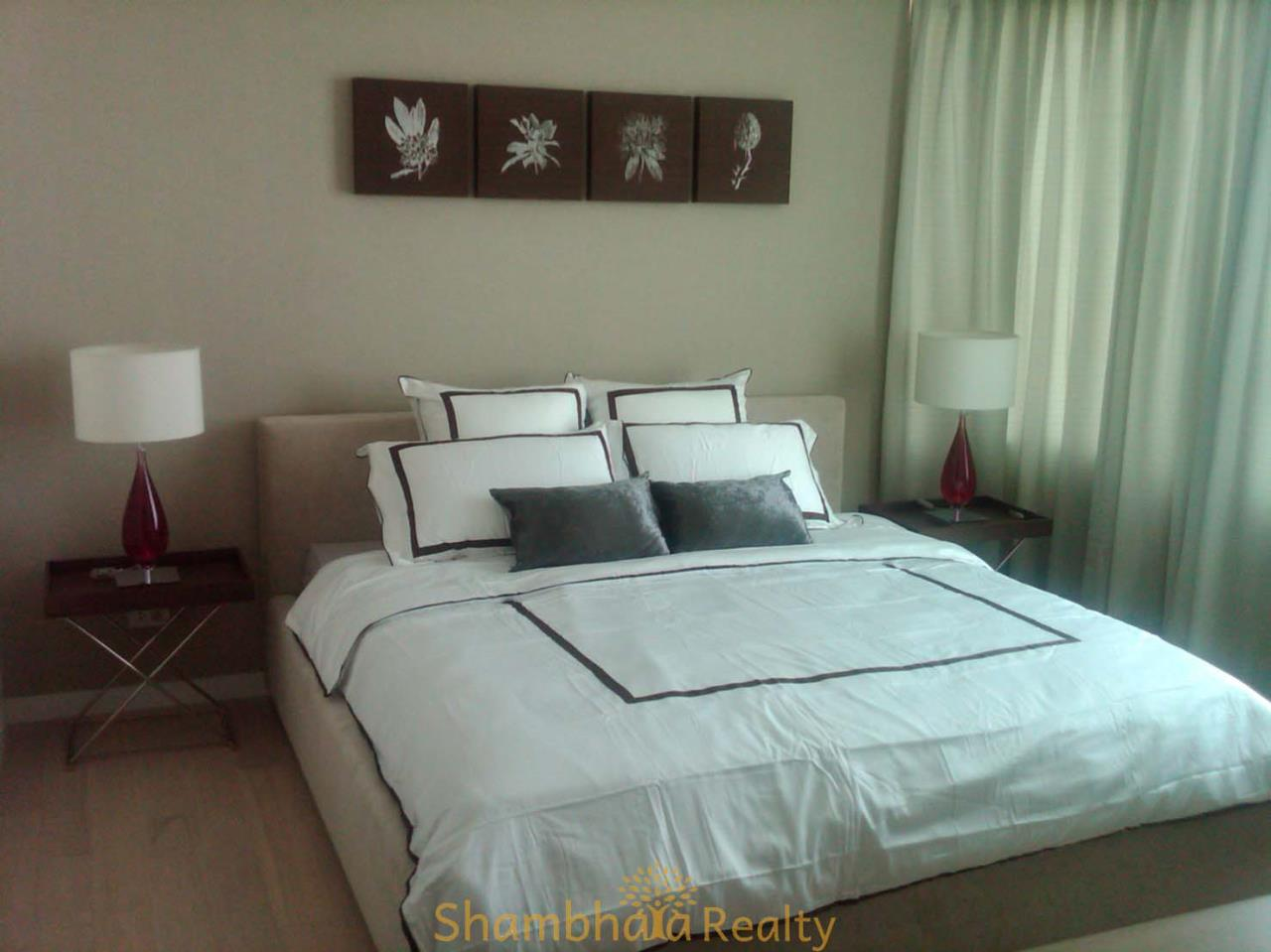 Shambhala Realty Agency's Eight Thonglor Residence Condominium for Rent in Thonglor 8 2