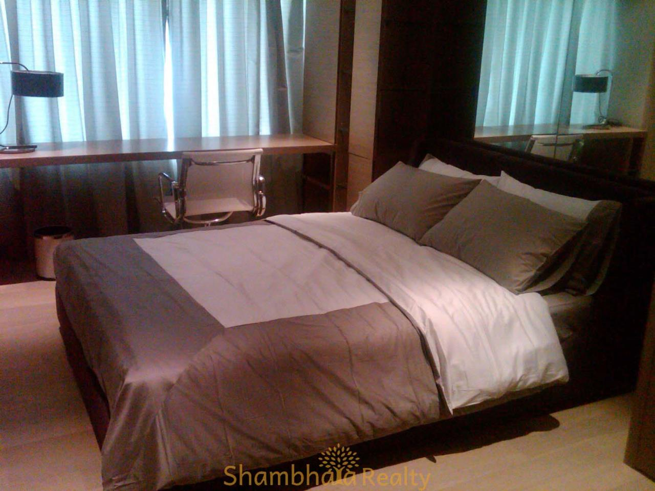 Shambhala Realty Agency's Eight Thonglor Residence Condominium for Rent in Thonglor 8 1