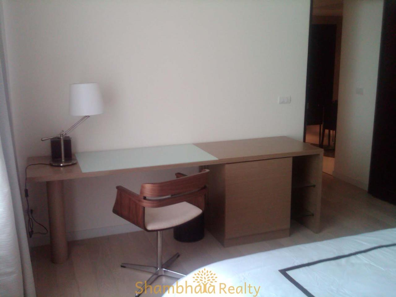 Shambhala Realty Agency's Eight Thonglor Residence Condominium for Rent in Thonglor 8 4