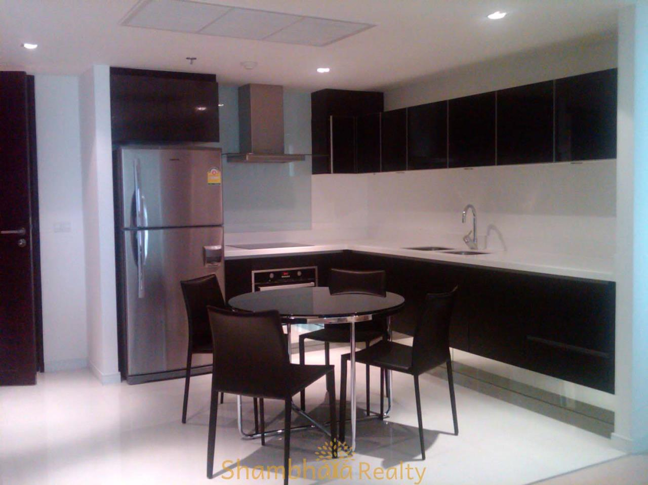 Shambhala Realty Agency's Eight Thonglor Residence Condominium for Rent in Thonglor 8 5