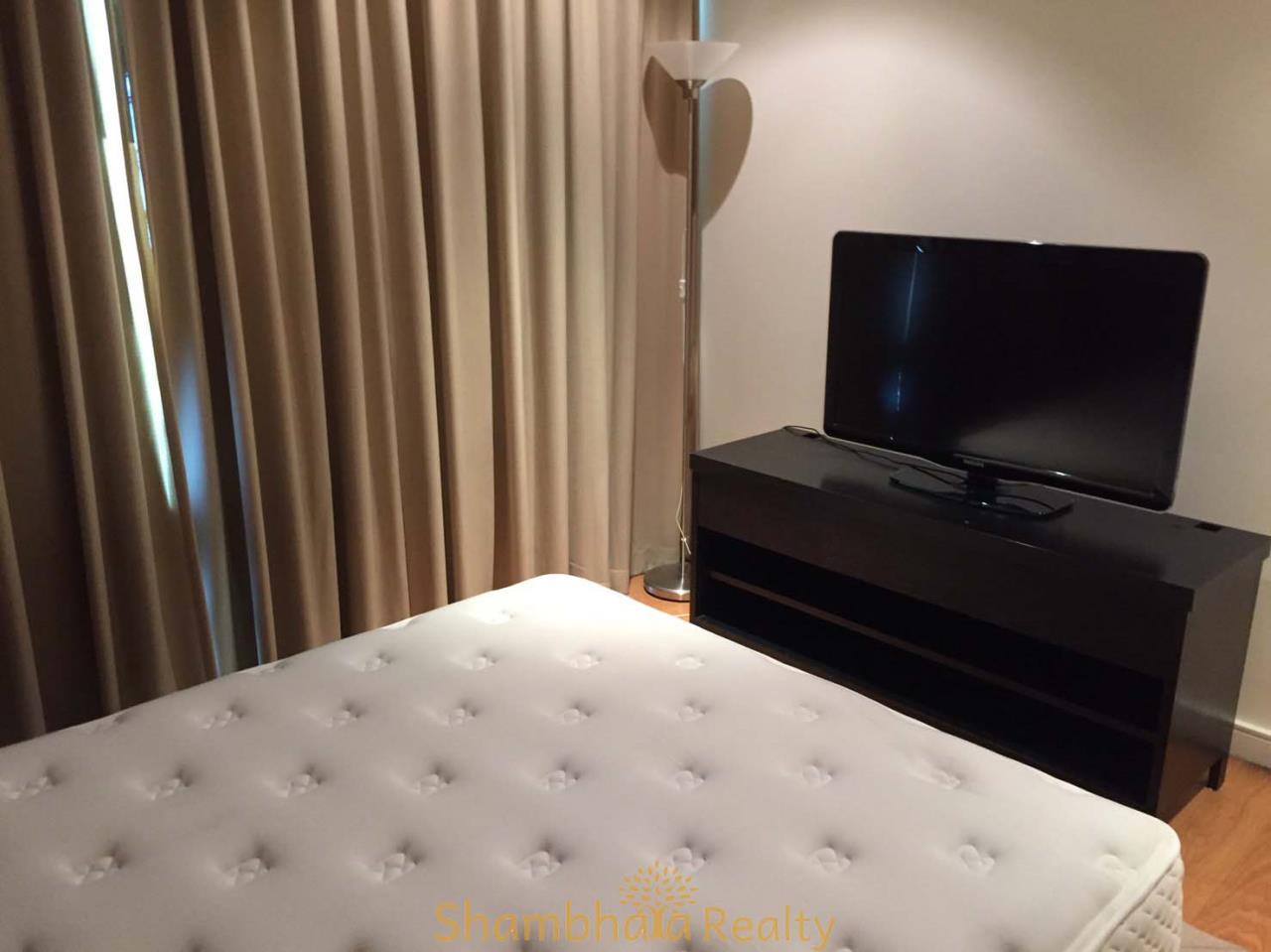 Shambhala Realty Agency's Fullerton Condominium for Rent in Sukhumvit 61 4