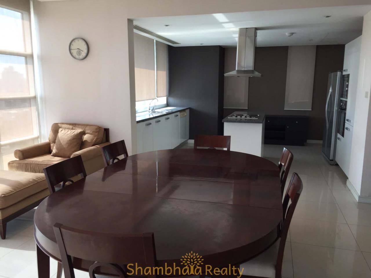 Shambhala Realty Agency's Fullerton Condominium for Rent in Sukhumvit 61 10