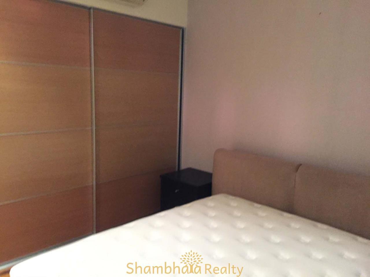 Shambhala Realty Agency's Fullerton Condominium for Rent in Sukhumvit 61 2