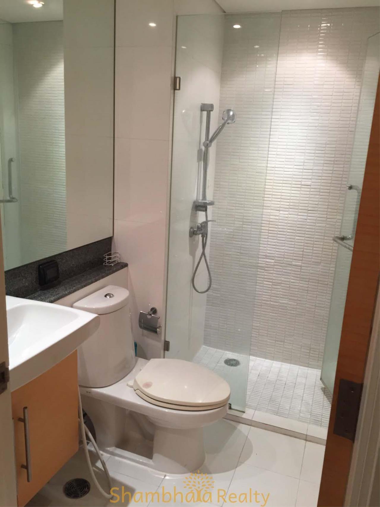 Shambhala Realty Agency's Fullerton Condominium for Rent in Sukhumvit 61 3