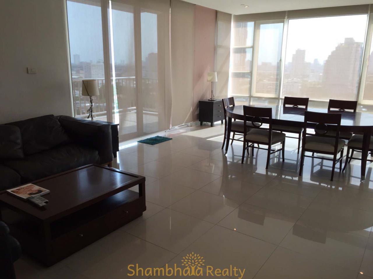Shambhala Realty Agency's Fullerton Condominium for Rent in Sukhumvit 61 9