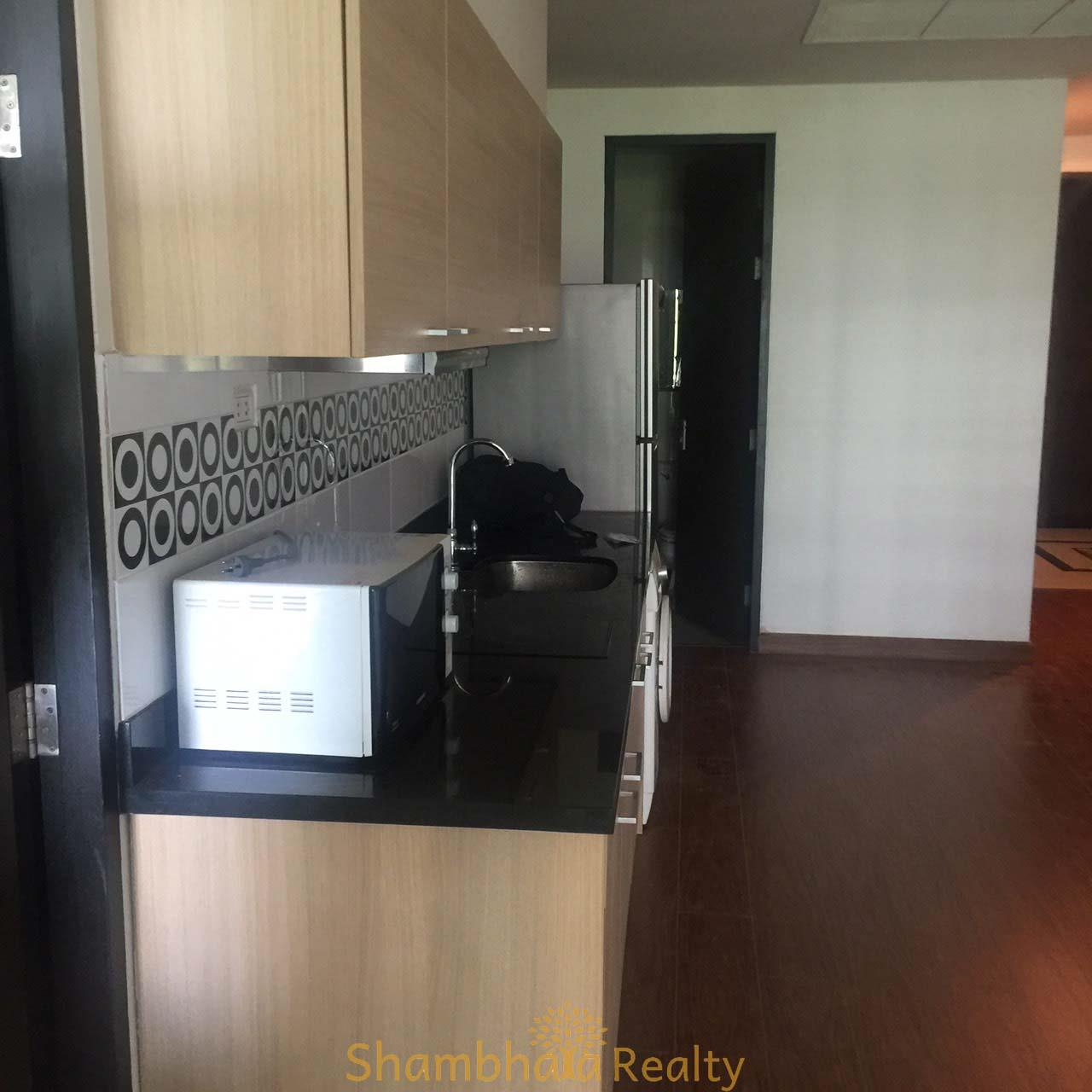Shambhala Realty Agency's The Address Chidlom Condominium for Rent in Somkid 3