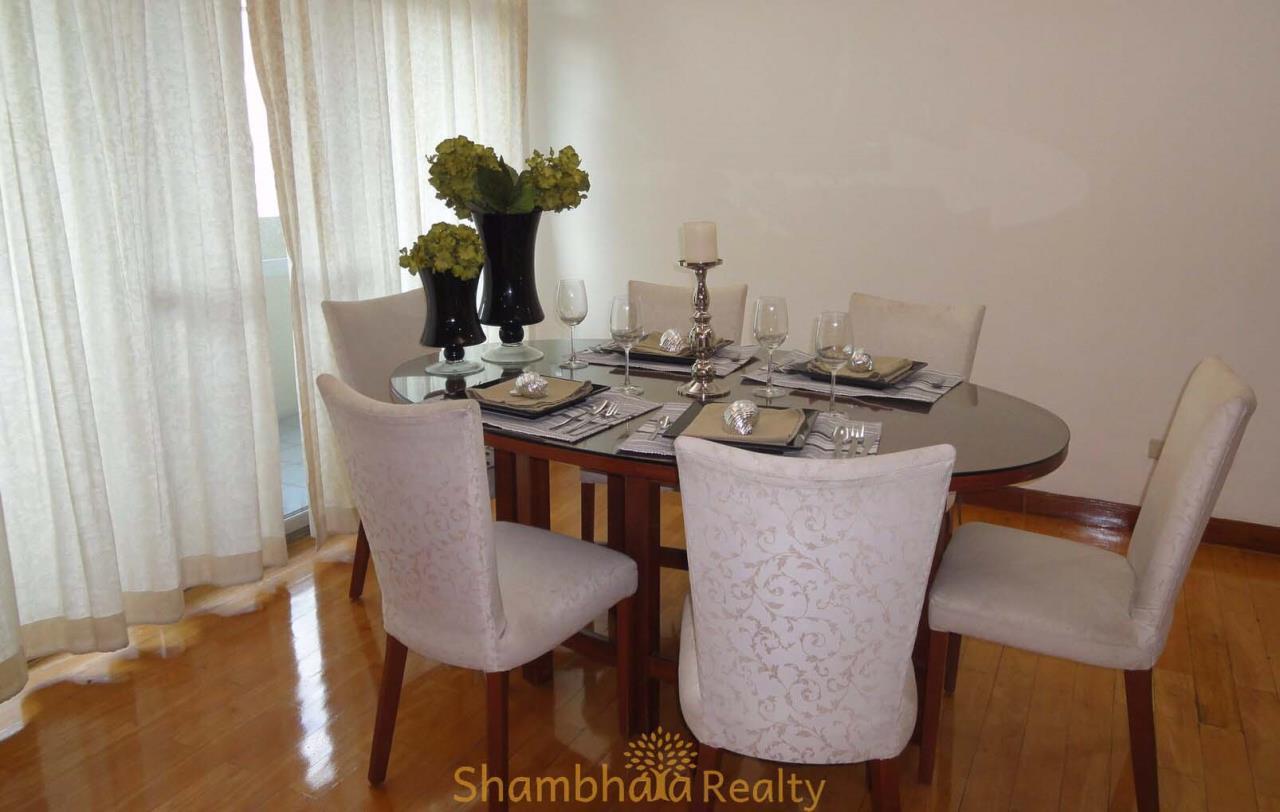 Shambhala Realty Agency's Royal Castle Condominium for Rent in Sukhumvit 39 6