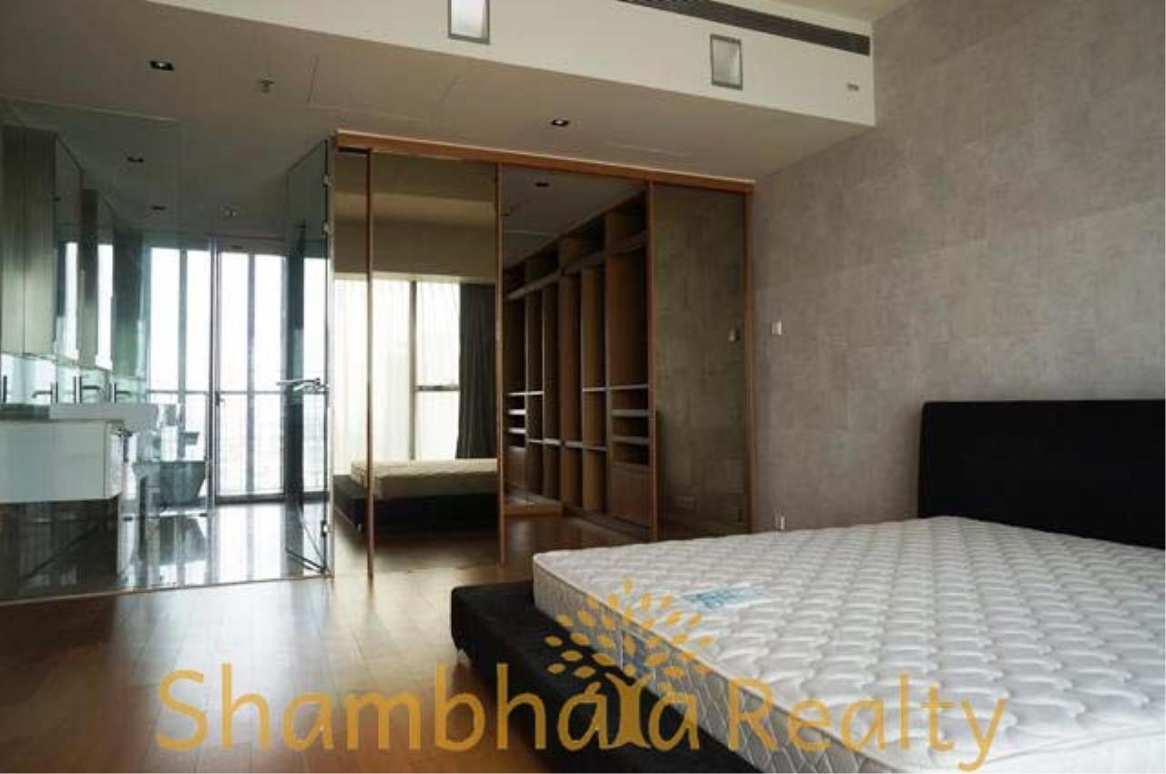 Shambhala Realty Agency's The Met Condominium for Rent in South Sathorn 2