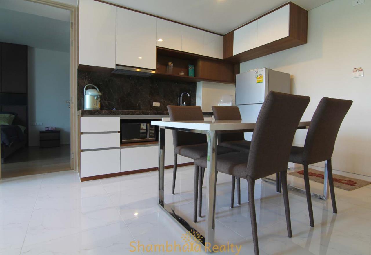 Shambhala Realty Agency's Siamese Thirty Nine Condominium for Sale/Rent 7