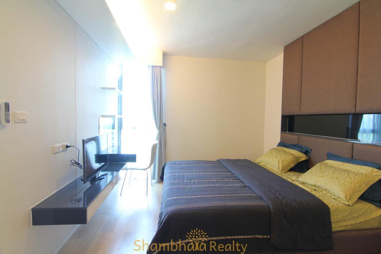 Shambhala Realty Agency's Siamese Thirty Nine Condominium for Sale/Rent 5