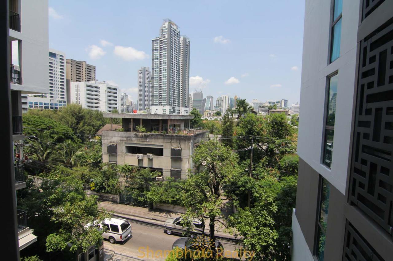 Shambhala Realty Agency's Siamese Thirty Nine Condominium for Sale/Rent 13
