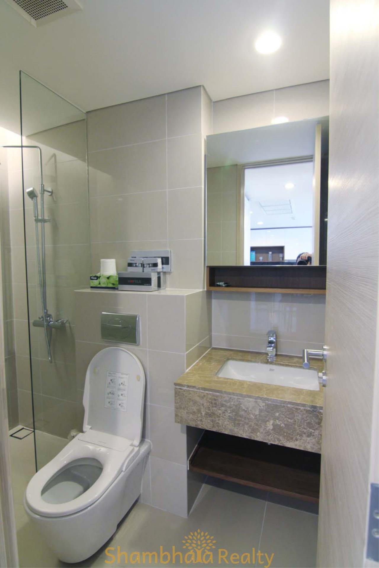Shambhala Realty Agency's Siamese Thirty Nine Condominium for Sale/Rent 8