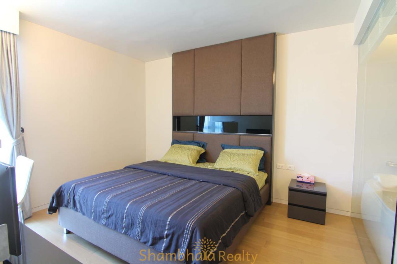 Shambhala Realty Agency's Siamese Thirty Nine Condominium for Sale/Rent 4