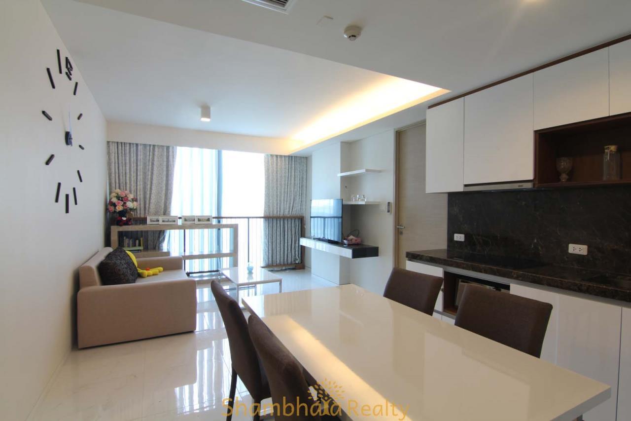 Shambhala Realty Agency's Siamese Thirty Nine Condominium for Sale/Rent 3