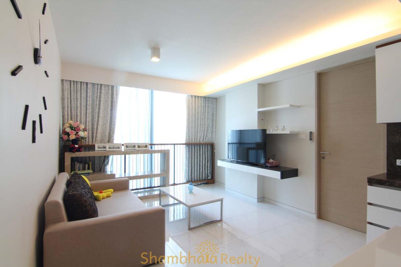 Shambhala Realty Agency's Siamese Thirty Nine Condominium for Sale/Rent 2