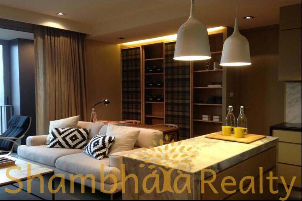 Shambhala Realty Agency's Ashton Morph 38 Condominium for Sale/Rent in Sukhumvit 38 6