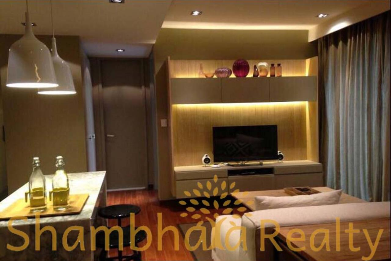 Shambhala Realty Agency's Ashton Morph 38 Condominium for Sale/Rent in Sukhumvit 38 2