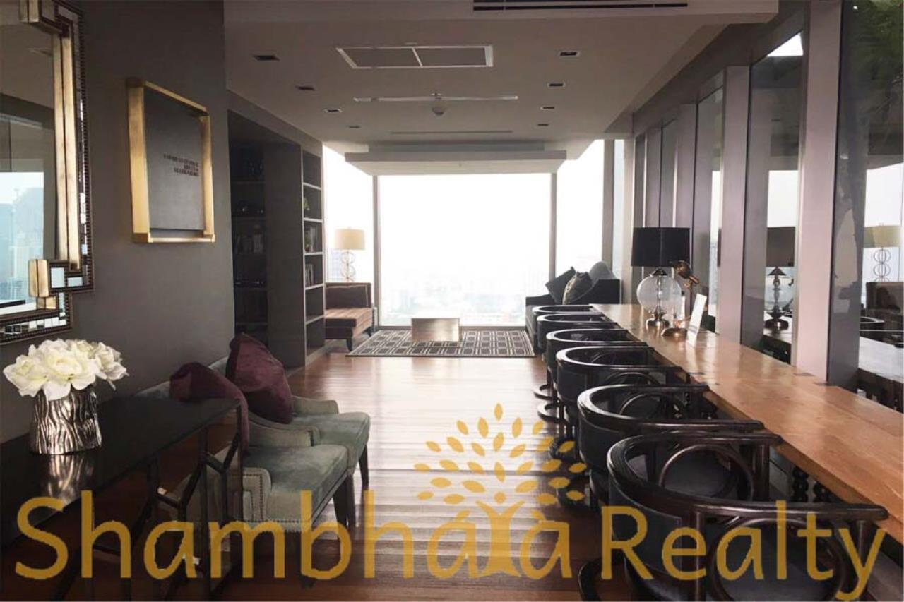 Shambhala Realty Agency's Ashton Morph 38 Condominium for Sale/Rent in Sukhumvit 38 4