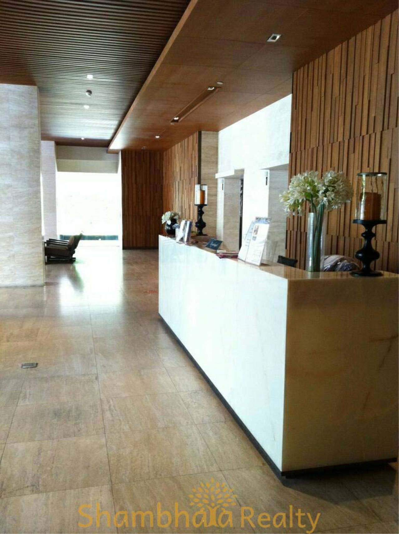 Shambhala Realty Agency's Wind Sukhumvit 23 Condominium for Rent in Sukhumvit 23 6