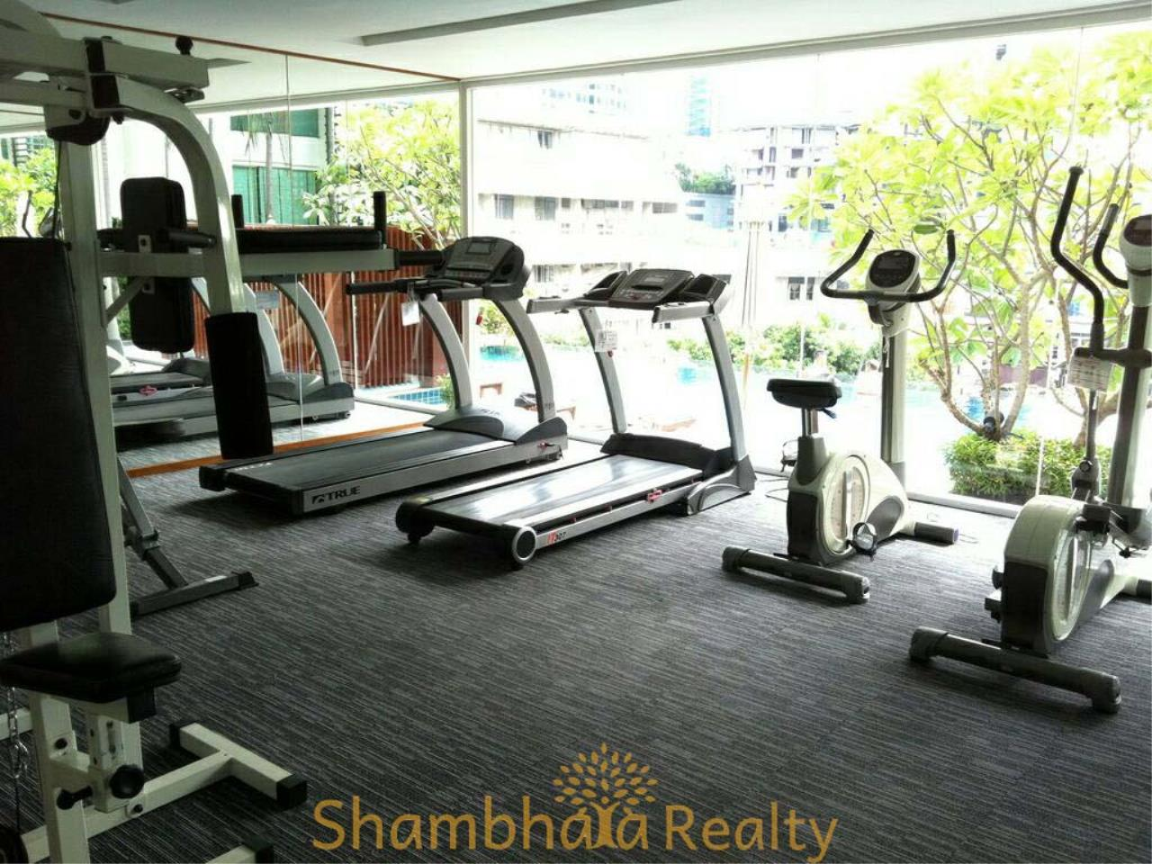 Shambhala Realty Agency's Wind Sukhumvit 23 Condominium for Rent in Sukhumvit 23 4