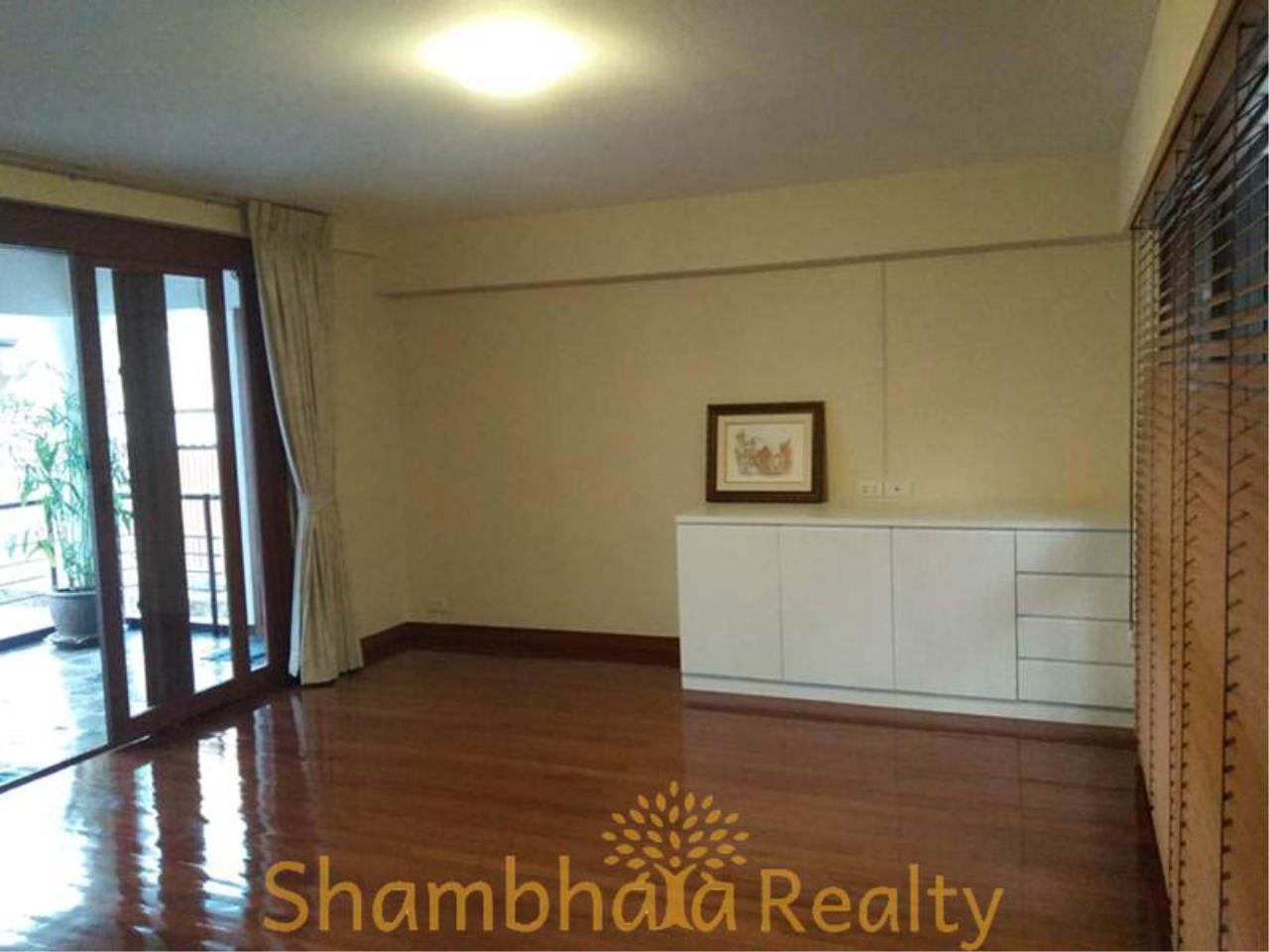 Shambhala Realty Agency's House For Rent Condominium for Rent in Sukhumvit 31 25