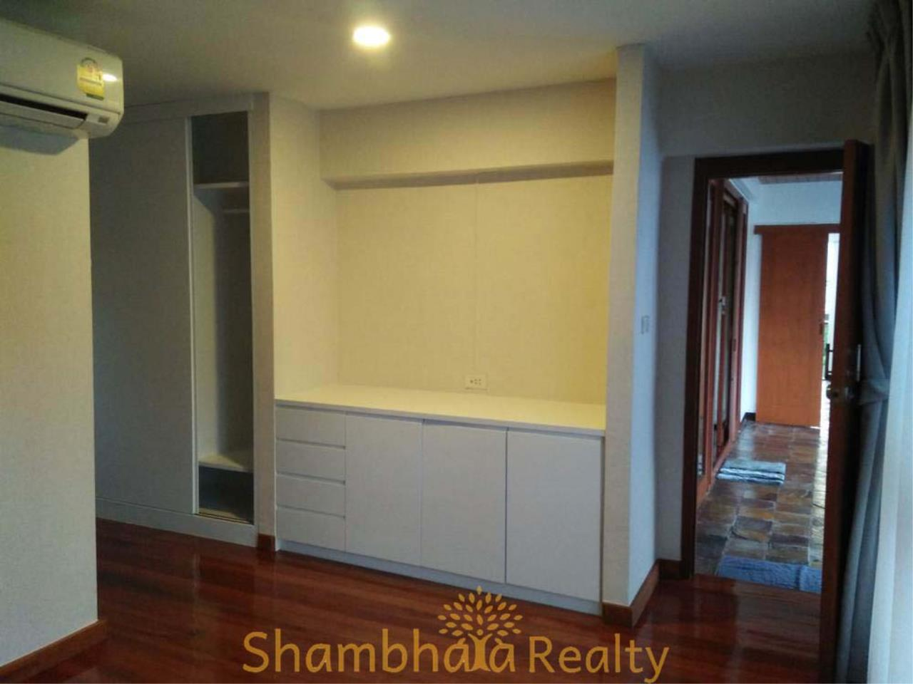 Shambhala Realty Agency's House For Rent Condominium for Rent in Sukhumvit 31 26