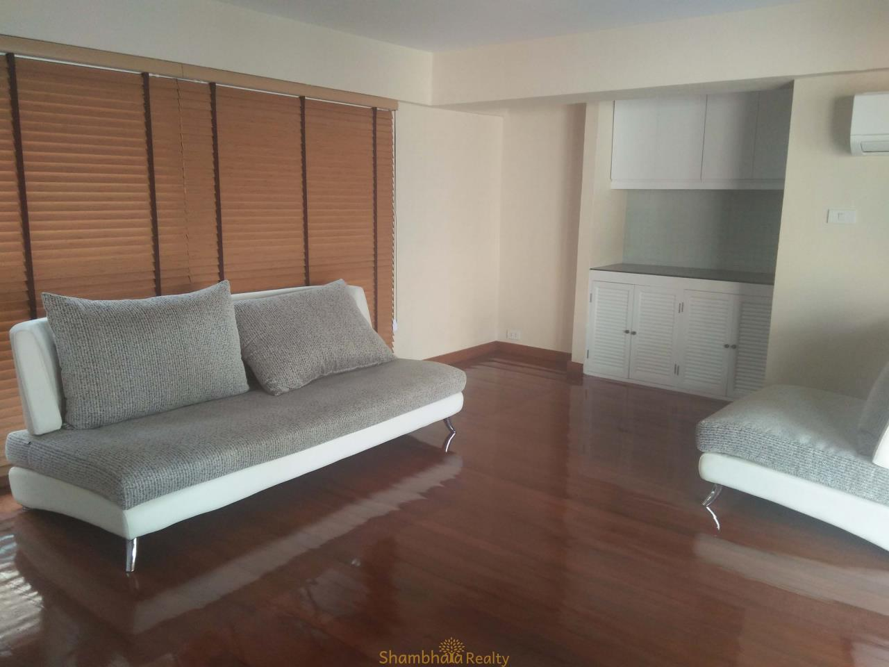 Shambhala Realty Agency's House For Rent Condominium for Rent in Sukhumvit 31 24