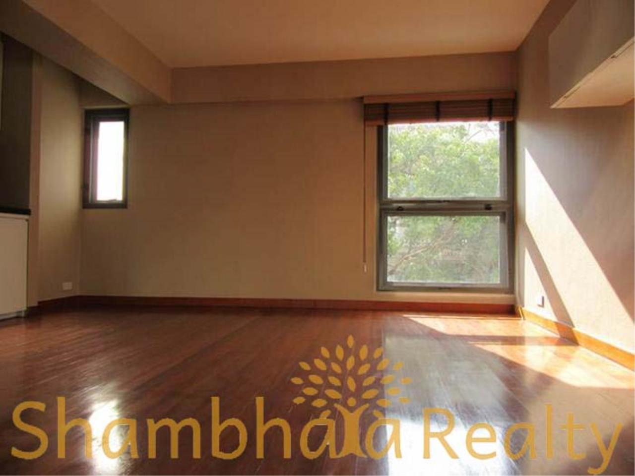 Shambhala Realty Agency's House For Rent Condominium for Rent in Sukhumvit 31 21