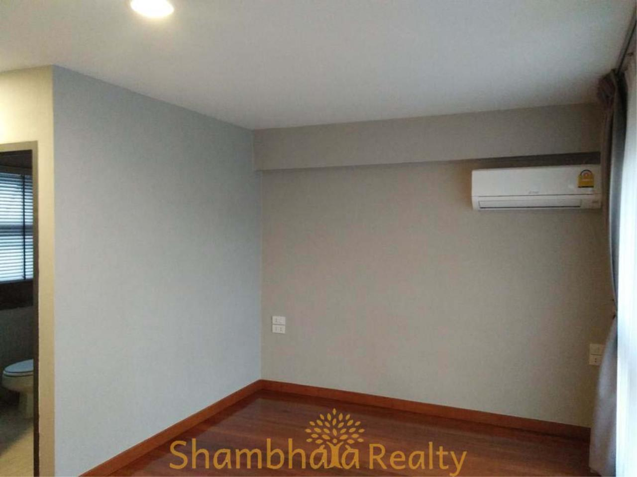 Shambhala Realty Agency's House For Rent Condominium for Rent in Sukhumvit 31 23