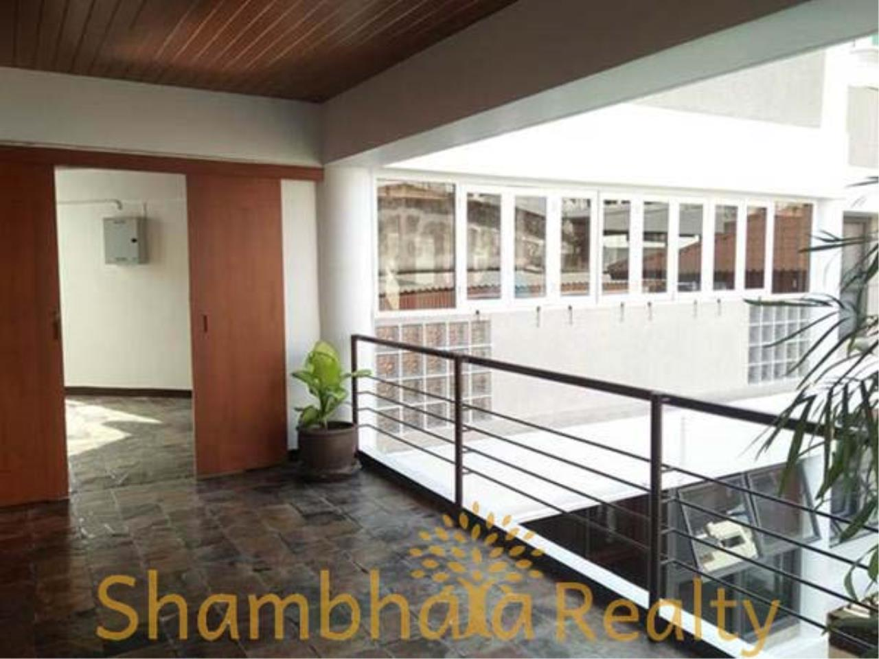 Shambhala Realty Agency's House For Rent Condominium for Rent in Sukhumvit 31 27