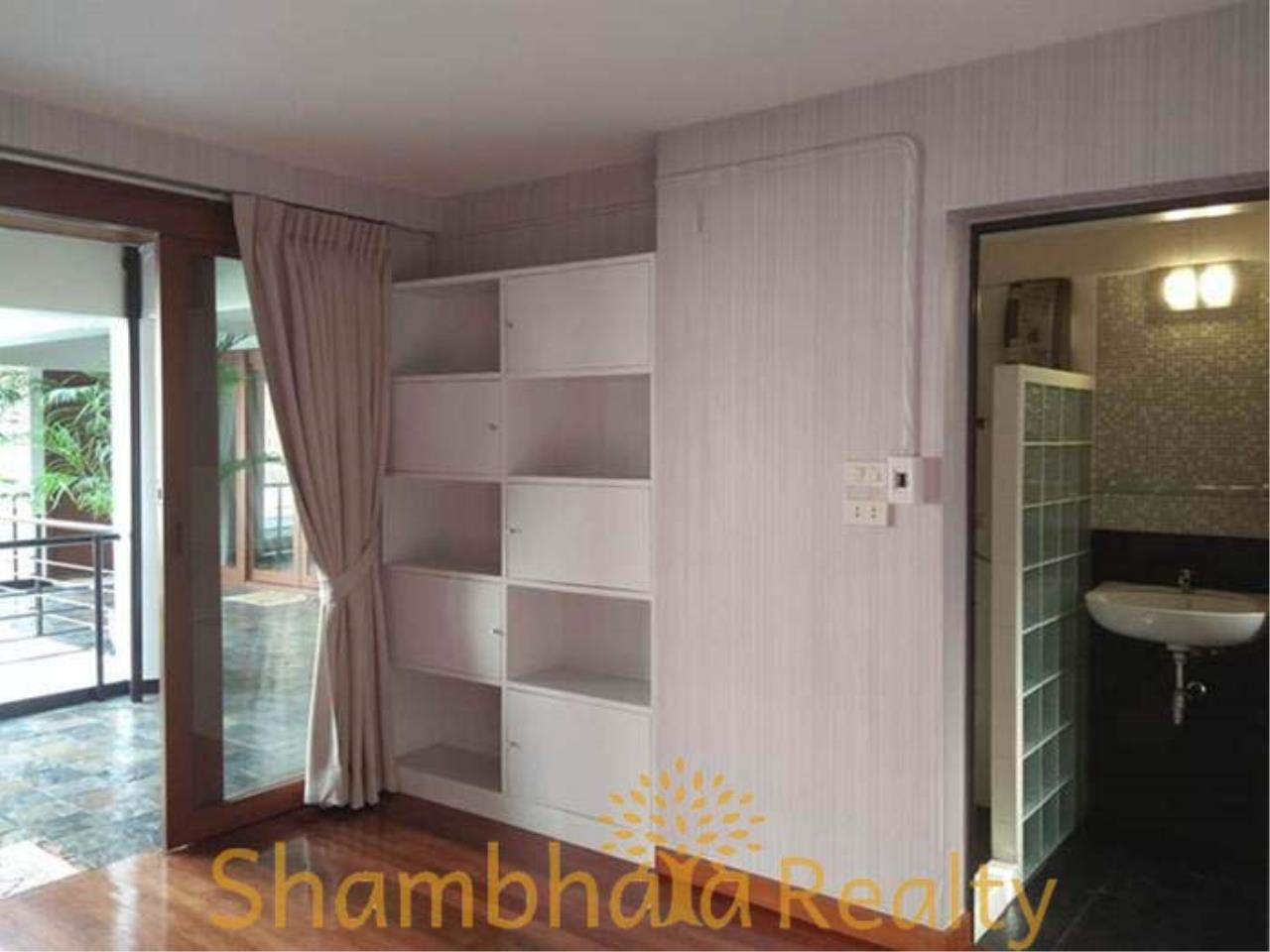 Shambhala Realty Agency's House For Rent Condominium for Rent in Sukhumvit 31 15