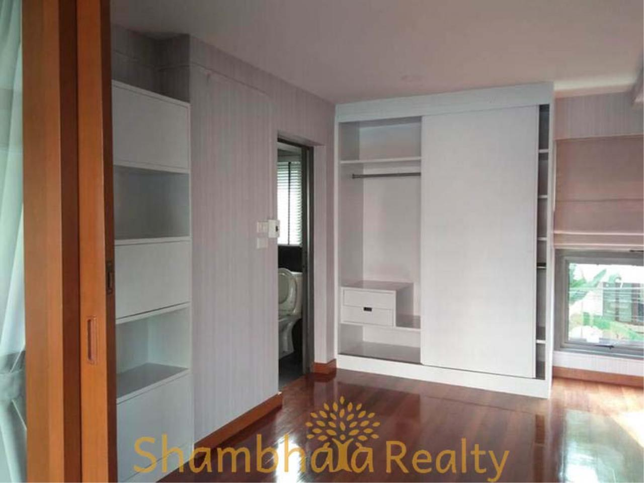 Shambhala Realty Agency's House For Rent Condominium for Rent in Sukhumvit 31 16