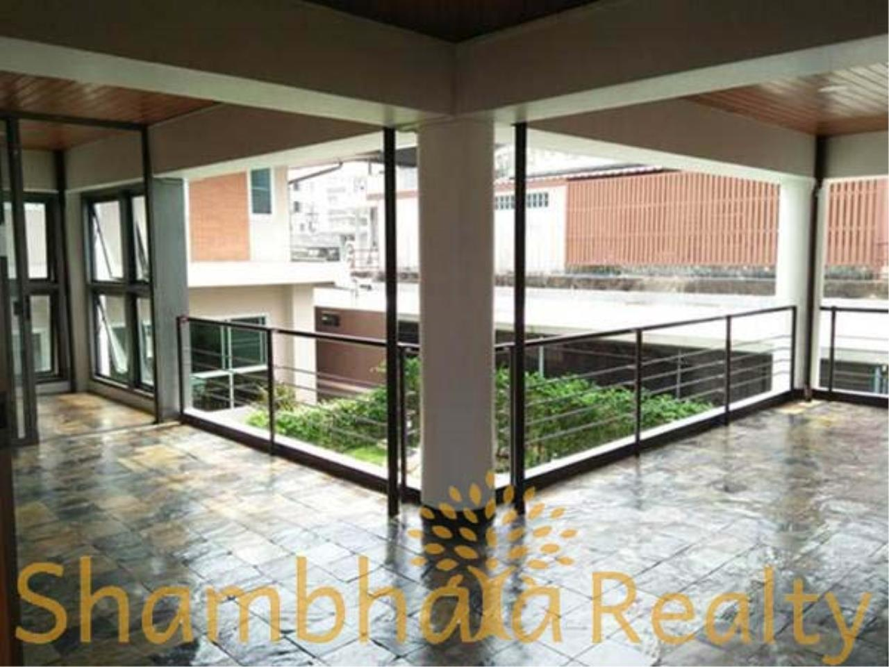 Shambhala Realty Agency's House For Rent Condominium for Rent in Sukhumvit 31 13