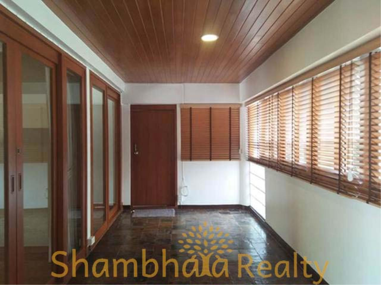 Shambhala Realty Agency's House For Rent Condominium for Rent in Sukhumvit 31 30
