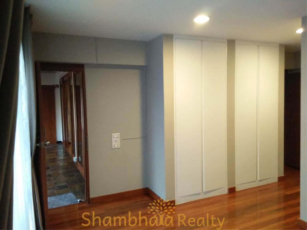 Shambhala Realty Agency's House For Rent Condominium for Rent in Sukhumvit 31 22