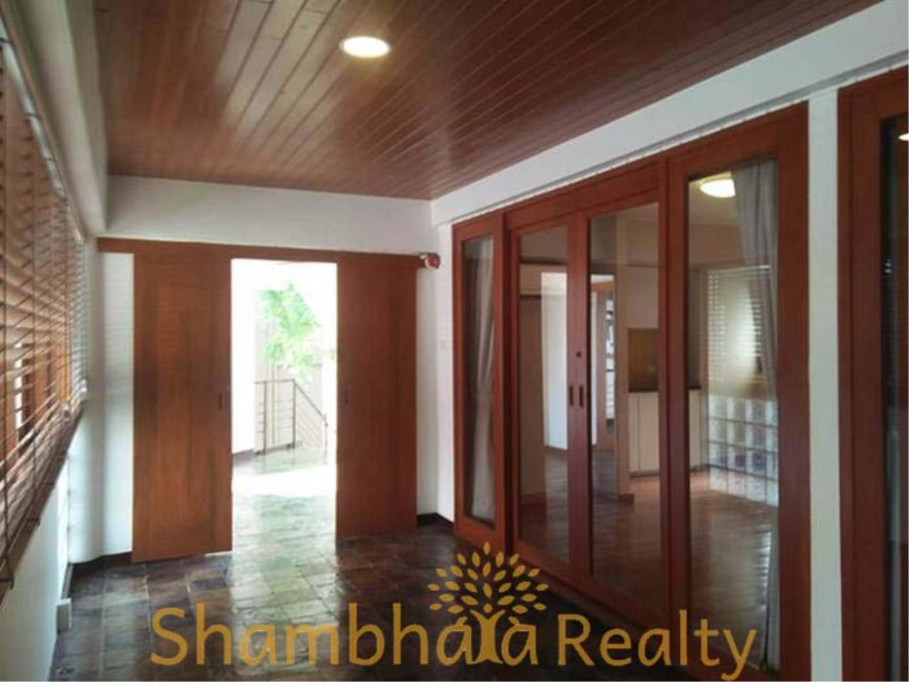 Shambhala Realty Agency's House For Rent Condominium for Rent in Sukhumvit 31 29