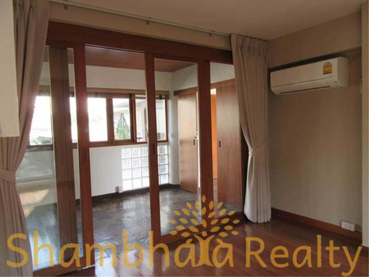 Shambhala Realty Agency's House For Rent Condominium for Rent in Sukhumvit 31 28