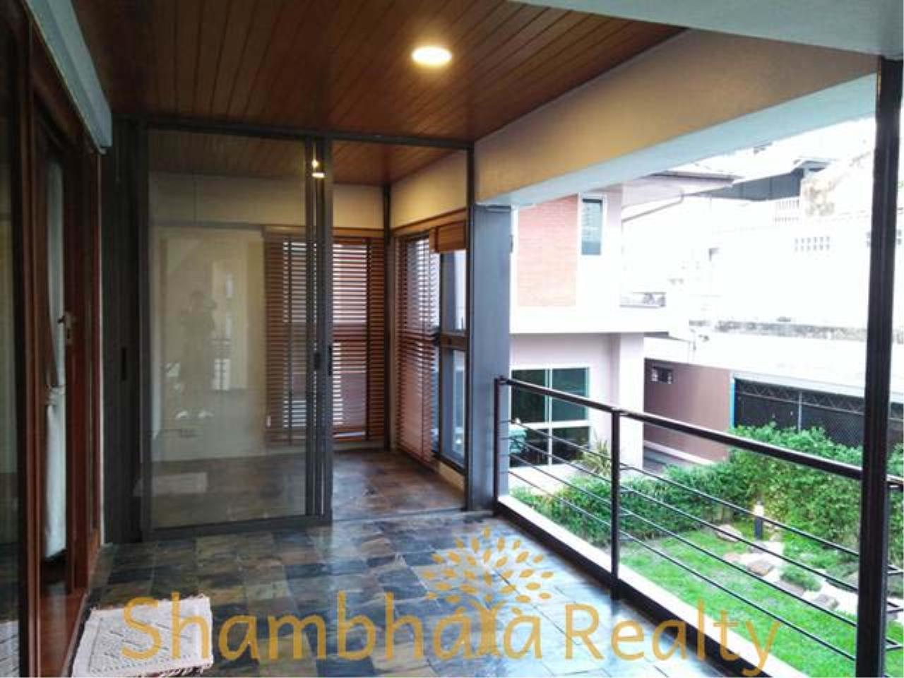 Shambhala Realty Agency's House For Rent Condominium for Rent in Sukhumvit 31 12