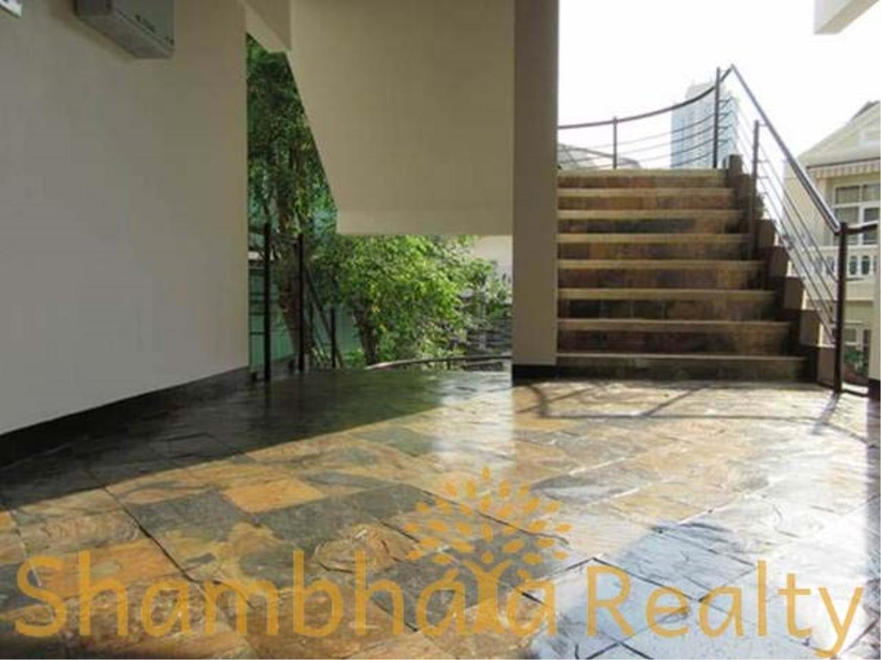 Shambhala Realty Agency's House For Rent Condominium for Rent in Sukhumvit 31 20