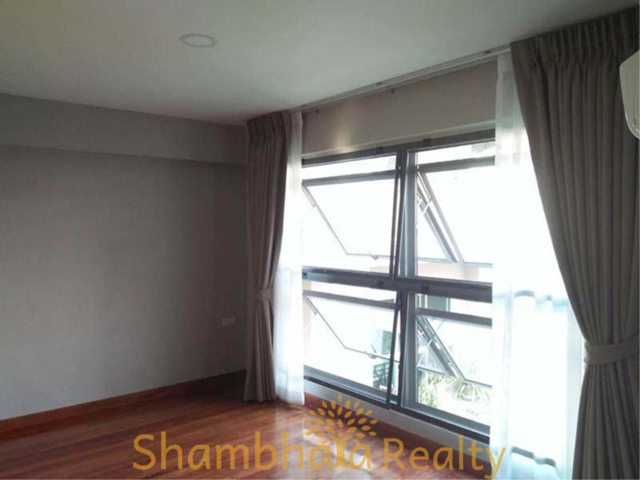 Shambhala Realty Agency's House For Rent Condominium for Rent in Sukhumvit 31 33