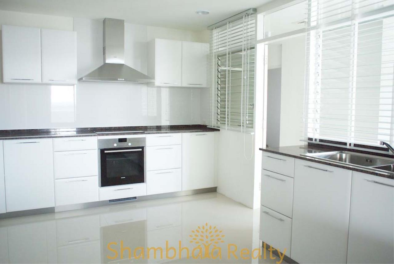 Shambhala Realty Agency's La Cascade Condominium for Rent in Ekkamai 10 3