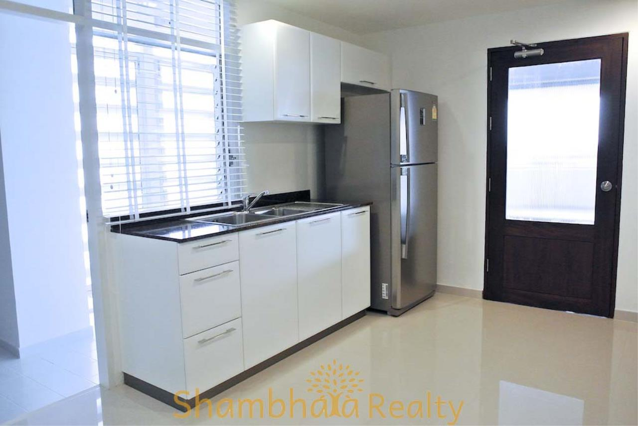 Shambhala Realty Agency's La Cascade Condominium for Rent in Ekkamai 10 2