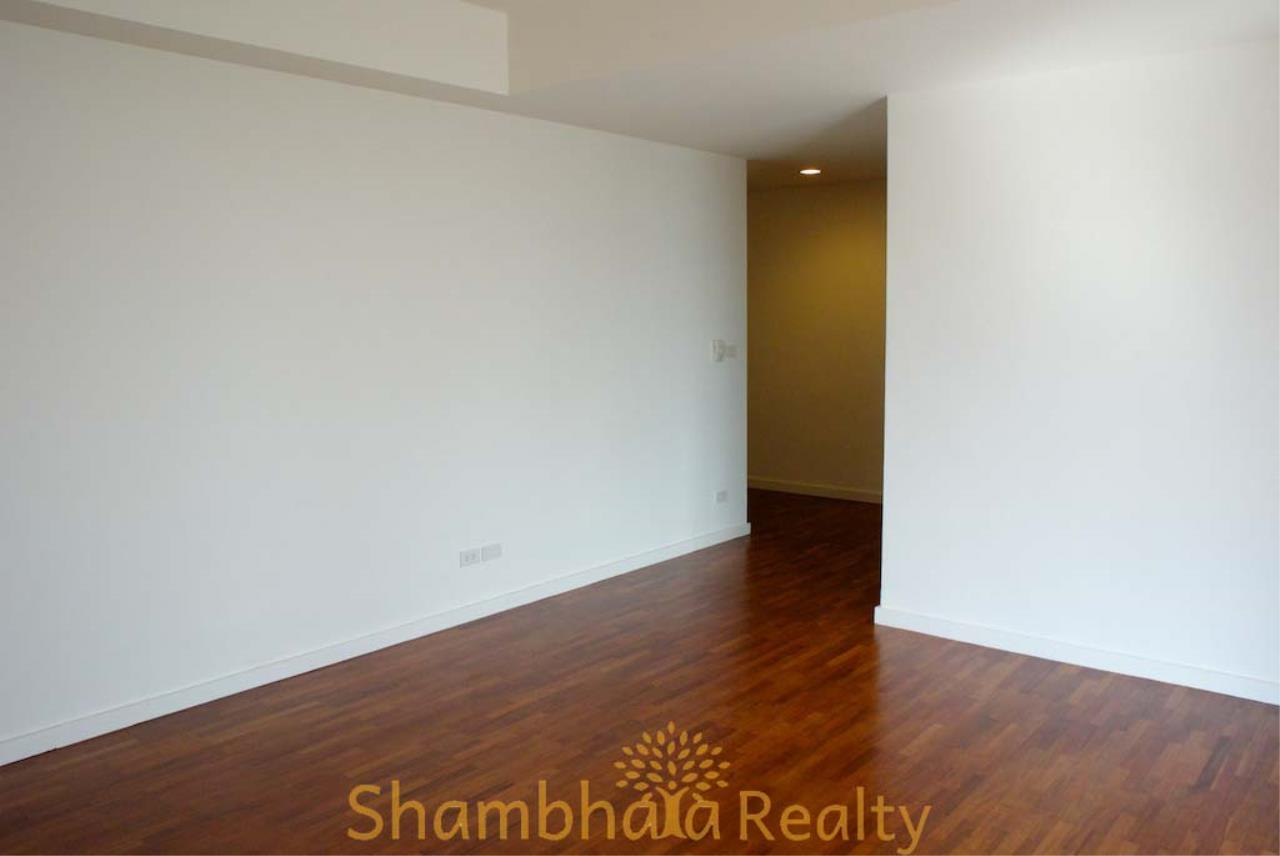 Shambhala Realty Agency's La Cascade Condominium for Rent in Ekkamai 10 16