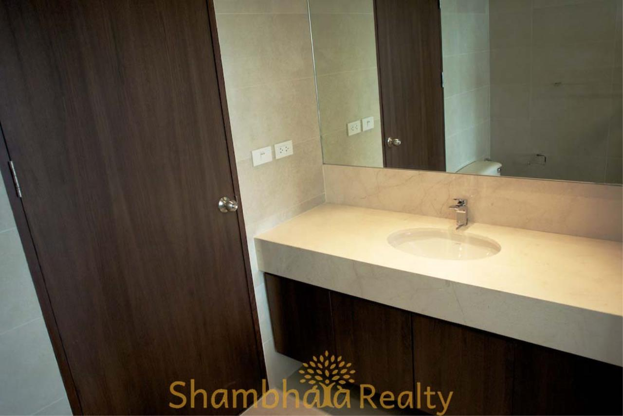 Shambhala Realty Agency's La Cascade Condominium for Rent in Ekkamai 10 12